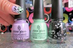 Ombre, China Glaze, Sephora, weathered sponge, easy nails, gradient, step by step, humorous nails, nail art easy, adrix nails, nails, nail polish, OPI, autumn winter, liquid sand, enamels, Mexican nailpolishlove.me blog dedicated to nail art, Mexican blogger, china glaze, lilac, green, highlight of my summer, ombre sponge, step by step, easy nails, gradient, gradient, gradient, spring, matte, glitter, whirled away, Sephora, matte nails , nails with glitter