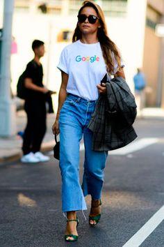 miroslava duma tshirt google