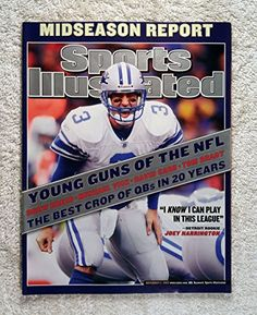 12bdbadce10 Joey Harrington Detroit Lions Publications Joey Harrington, Nfl Detroit  Lions, Fan Gear