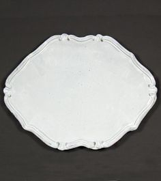 Astier de Villatte Regence Medium Oval Platter