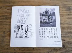 Christopher J Lee - Behance project.  A cool Field Notes execution