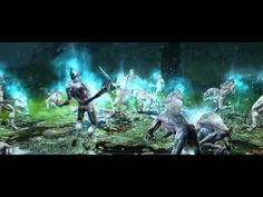 Middle-earth: Shadow of Mordor GOTY Trailer
