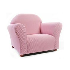 Add timeless charm to living room or children's bedroom furnishings with the Keep Roundy Gingham Kids Chair 's gingham upholstery. Kids Playroom Furniture, Rustic Living Room Furniture, Play Kitchen Sets, Toddler Chair, Kids Bookcase, Kids Seating, Traditional Furniture, Cool Chairs, Upholstered Chairs