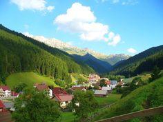 Romania- Rock Climbing, Romania, Poland, Golf Courses, Dolores Park, Beautiful Places, Russian Federation, Vacation, Mountains