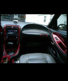 1999 GT Mustang
