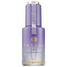 Gold Camellia Beauty Oil - Tatcha | Sephora