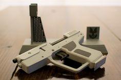 3D Printing weapons - Google zoeken