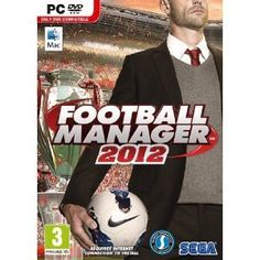 Football Manager 2012 for PC/Mac from Sega Wigan Athletic, Soccer Gifs, Mac Games, Mac Download, I Am Game, Football Soccer, Online Dating, As You Like, Management