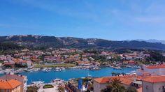 Insel Rab Kroatien 21.04.2016