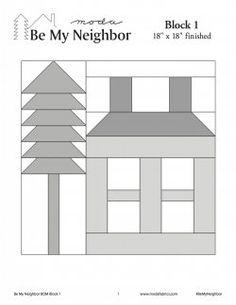 Moda Be My Neighbor 2016