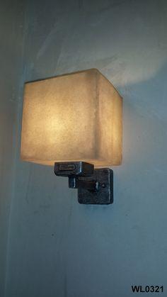 Verlichting: wandlampen modern
