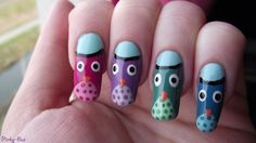 Owls <3 amanda this is for u ;)
