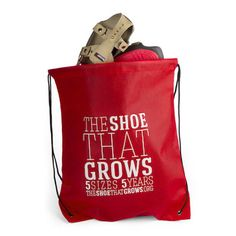 5+5  A shoe that lasts 5 years and grows 5 sizes! With this shoe, a kid can always have a pair of shoes that fit. They can stay healthy and happy - ready to take the next steps to their future. #theshoethatgrows #children #shoes #nonprofit #international #missiontrips