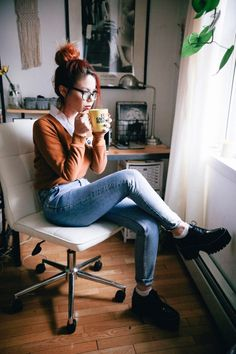 Morning Coffee – win a Scholarship with Bustelo