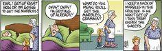 Pickles Comic Strip, May 08, 2014 on GoComics.com