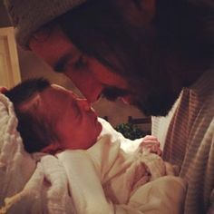 Jake Owen and daughter Olive pearl