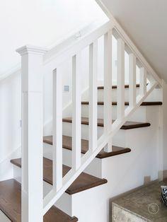 S&A Stairs · Haverbrack Street