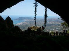 Serra de Bernia