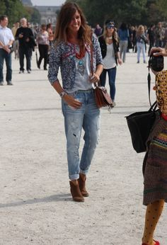 20 Street Style Outfits For The Fall - Fashion Diva Design