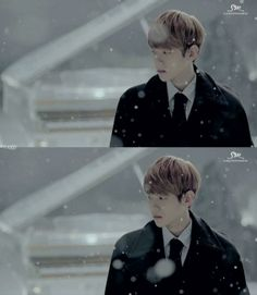 EXO - Baekhyun miracles in December