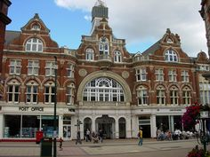 boscombe royal arcade - Google Search Arcade, Mansions, Google Search, House Styles, Inspiration, Home Decor, Biblical Inspiration, Decoration Home, Room Decor