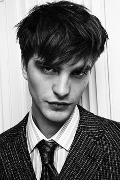 Robert Laby | Photographed by Damon Baker for GQ Russia Magazine