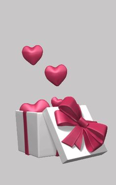 Learn how to make a gif. Create animated gifs online with our free gif animator in just three easy steps. Birthday Greetings, Birthday Wishes, Birthday Cards, Merci Gif, 3d Animated Gif, Animated Heart, Coeur Gif, Corazones Gif, Heart Gif