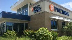 Image result for bank branch building Bank Branding, Bank Branch, Broadway Shows, Building, Outdoor Decor, Image, Home Decor, Decoration Home, Room Decor