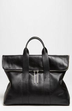 soft leather tote | @nordstrom #nordstrom