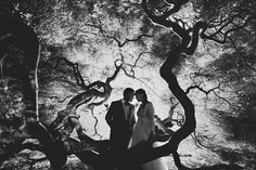 Truly Inspirational Image of the Couple on their Wedding Day!!  Photographer: Sam Hurd http://samhurdphotography.com
