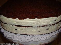 Tort oreo cu zmeura – Flori's Kitchen Tiramisu, Ethnic Recipes, Tiramisu Cake