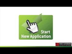 ▶ Applying online is fast and easy! - YouTube # first #home #buyer First Home Buyer, Buying Your First Home, Easy Youtube, Apply Online, How To Apply, Marketing