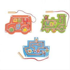 Are you looking for something to help with pincer grip / dexterity skills and focus and concentration? Magnetic Beads, Maze Puzzles, Physical Development, Wooden Hand, Child Love, Wooden Beads, Little Ones, Babys, Kids Rugs