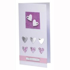 Thinking Of You Card | Craft Ideas & Inspirational Projects | Hobbycraft