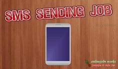 SMS Job at Home Discussion and Training, Learn the common mistakes that make your payment lower. Don't miss to earn more money online.