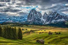 Dolomitas, Itália