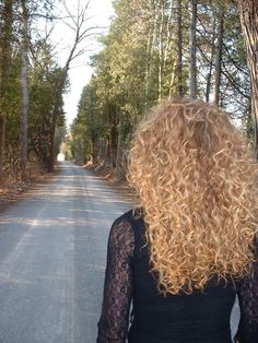 All sizes | tight mid-back perm | Flickr - Photo Sharing!