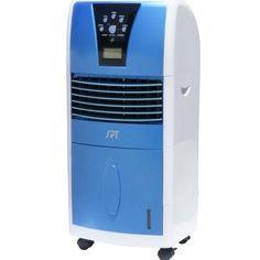Portable Air Conditioner Home Office Cooler Patio Garage Water Evaporative Fan