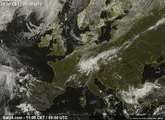 METEO - météo locale sur la France et l'étranger