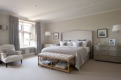 Sims Hilditch Cotswold Manor House Interior Design 23