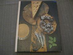 Vintage 1971 Time Life Books Foods of the World A Quintet of Cuisines Cookbook   #timelife #food #cookbook #vintage #foodsoftheworld #aquintetofcruisines #collectibles #books #ebid #ebidlistings