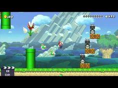 Super Mario Maker - E3 2015 Gameplay - Nintendo World Championship [ HD ] - YouTube