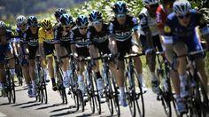 TOUR DE FRANCE 2016 – Le Team Sky contrôle totalement ce Tour de France 2016, au point de se demander, à l'heure d'aborder les Alpes, si l'équipe de Chris Froome a une réelle faiblesse. Car si les adversaires du tenant du titre ne parviennent pas à le...
