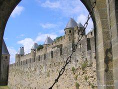 07/2005 La Cité de Carcassonne