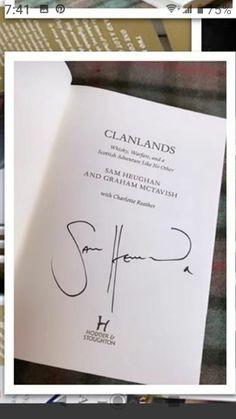 Outlander News, Graham Mctavish, Sam Heughan, Cover