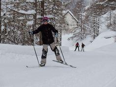 In der Natur unterwegs: Sport und Erholung im Lötschental - Tour auf die Fafleralp