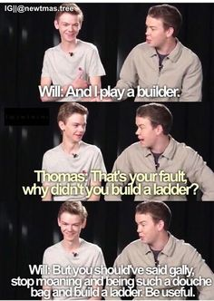 Thomas yassss❤️