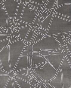 Paris Les Rues: Graphite