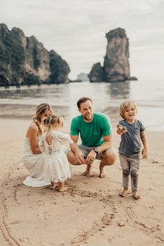 These are some pictures Tessa snapped of our fam on the beach in Thailand! Sure love these three a lottt!!! And I love the beach so all of us together on the beach – you know its gonna be good. We would always say this when we were living in Hawaii that its just hard …