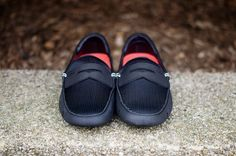 SWIMS Penny Loafer - Black | Shoes | Kith NYC